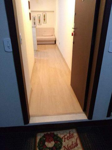 Lindo apartamento no centro de São Lourenço MG - Foto 2
