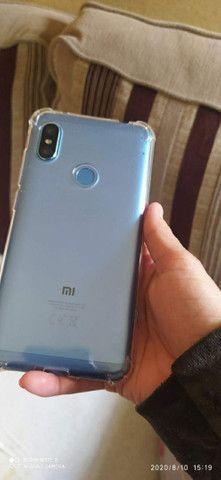 Xiaomi redmi note 6 pro vendo ou troco - Foto 3