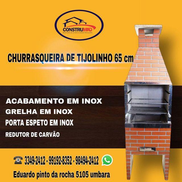Churrasqueira pre moldada, pre fabricada, concreto, Curitiba e regiao metropolitana