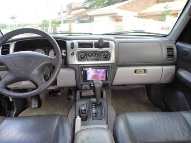 Mitsubishi Pajero Sport HPE 2.5 8V - Foto 3