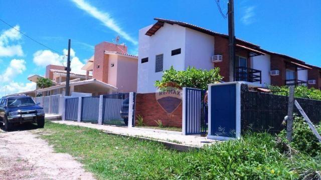 Casa residencial à venda, Loteamento Praia Bela, Conde - CA0049. - Foto 20