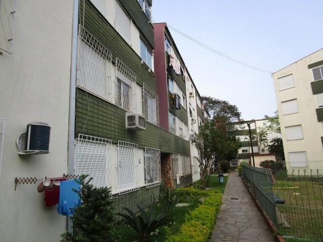 Apartamento para alugar com 2 dormitórios em Cavalhada, Porto alegre cod:2065-L - Foto 2