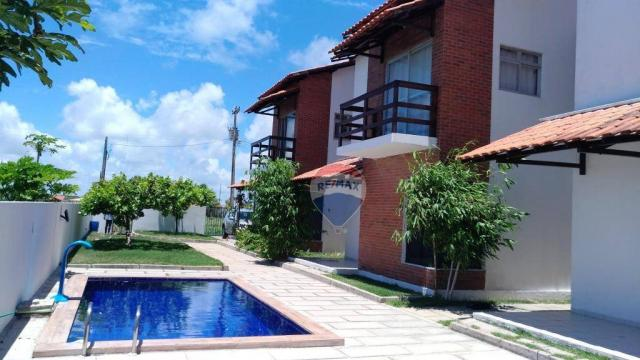 Casa residencial à venda, Loteamento Praia Bela, Conde - CA0049. - Foto 16