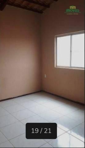 Casa com 3 dormitórios à venda, 328 m² por R$ 390.000,00 - Centro - Guaramiranga/CE - Foto 10