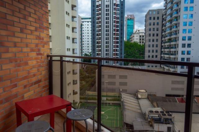 Ótimo apartamento na Vila Nova Conceição, próximo a Av. Sto Amaro, Faculdade FMU e Bairro  - Foto 10