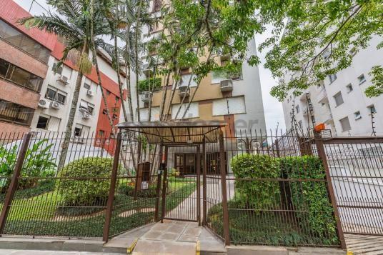Apartamento à venda com 3 dormitórios em Rio branco, Porto alegre cod:6827 - Foto 20