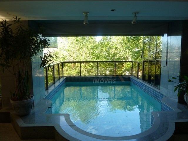 Apartamento à venda com 4 dormitórios em Moinhos de vento, Porto alegre cod:6247 - Foto 19