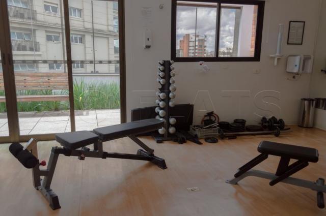 Ótimo apartamento na Vila Nova Conceição, próximo a Av. Sto Amaro, Faculdade FMU e Bairro  - Foto 14