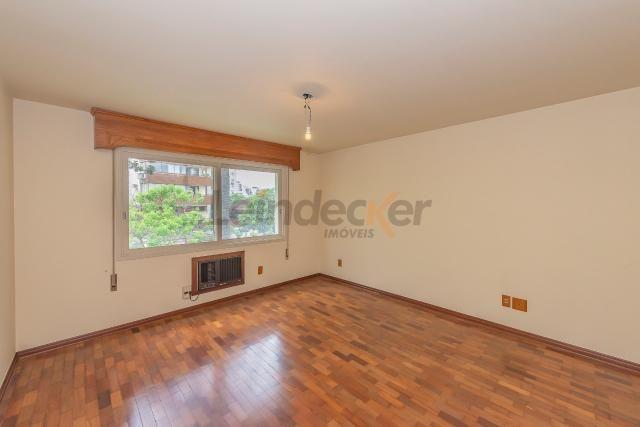 Apartamento à venda com 3 dormitórios em Rio branco, Porto alegre cod:6827 - Foto 10