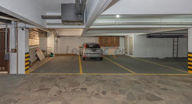 Apartamento à venda com 3 dormitórios em Rio branco, Porto alegre cod:6827 - Foto 19