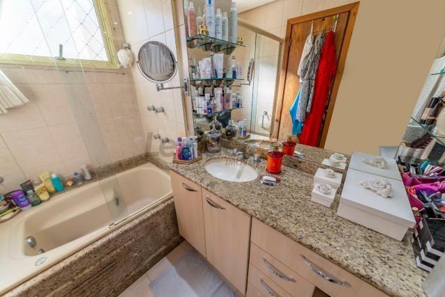 Apartamento à venda com 3 dormitórios em Higienópolis, Porto alegre cod:12138 - Foto 13