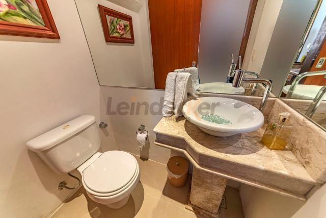 Apartamento à venda com 3 dormitórios em Higienópolis, Porto alegre cod:12138 - Foto 7