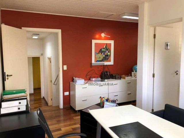 Casa com 5 dormitórios para alugar, 243 m² - Vila Santo Antônio - Cotia/SP - Foto 12
