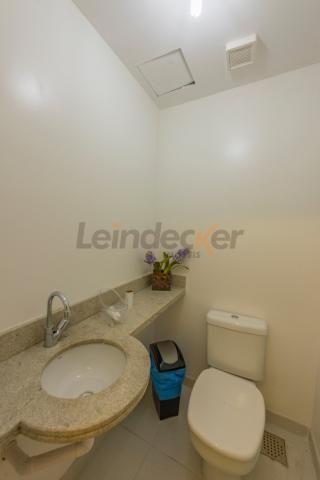 Apartamento à venda com 3 dormitórios em Jardim europa, Porto alegre cod:1267 - Foto 13
