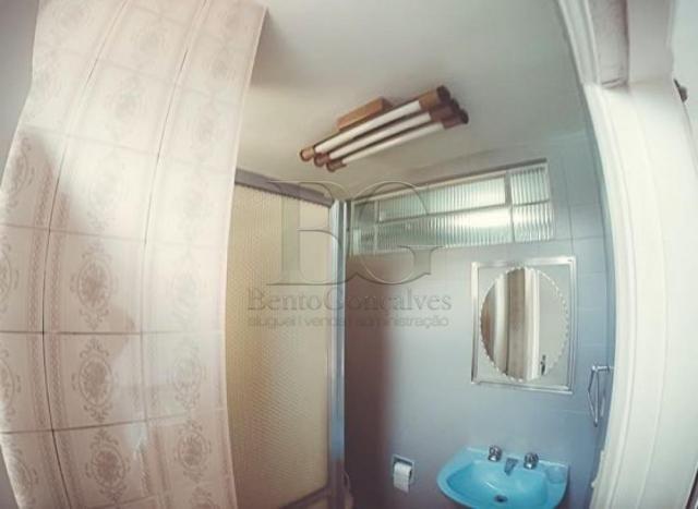 Apartamento para alugar com 3 dormitórios em Centro, Pocos de caldas cod:L02471 - Foto 8