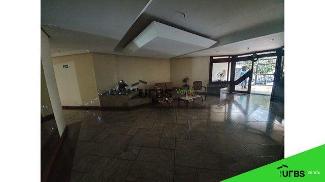 Apart 3 quartos 1 suíte à venda, 109 m² por R$ 350.000 - Setor Oeste