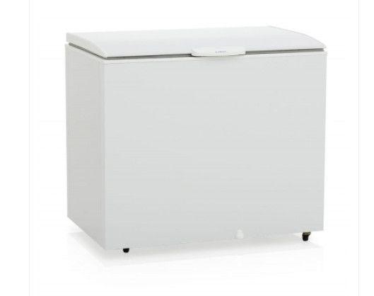 Freezer Horizontal 310L - Nikolas