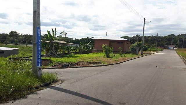 Residencial Amazônas 1 lotes 300m2 entrada facilitada   - Foto 6