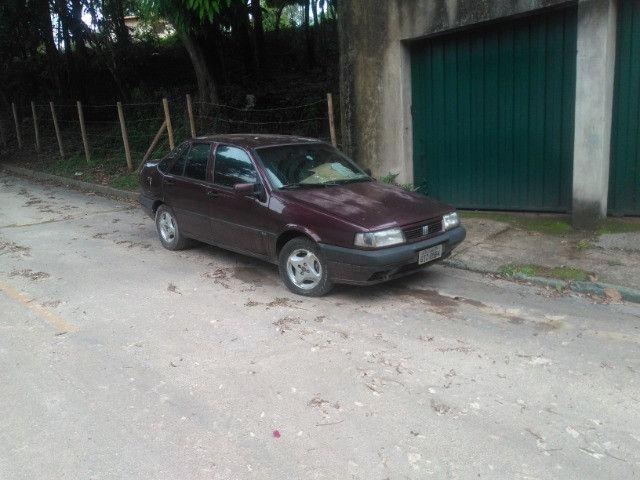 Vende se Fiat Tempra ano 1996 - Foto 10
