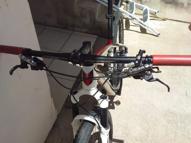 Bicicleta oggi carbono 17 - Foto 2