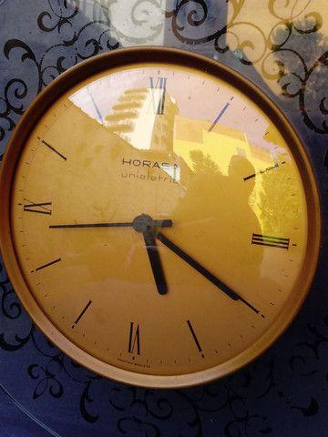 Relógio de parede antigo - Foto 4