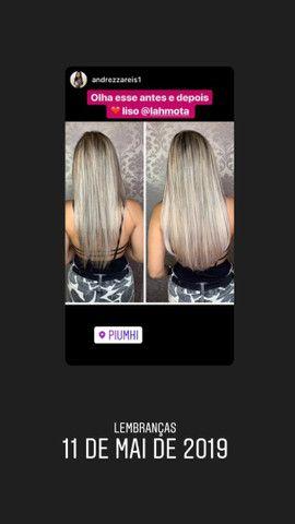 Mega HAIR fita 90g - Foto 6