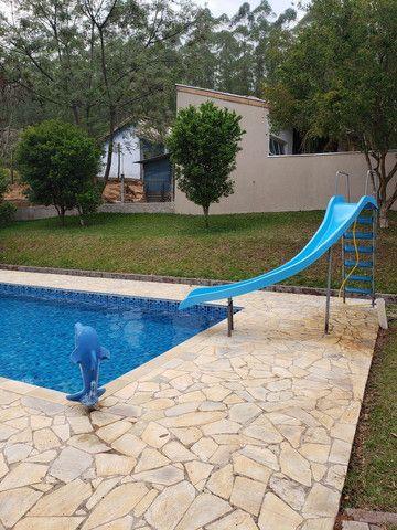 Chácara casa de campo sítio piscina Natal disponível  - Foto 6