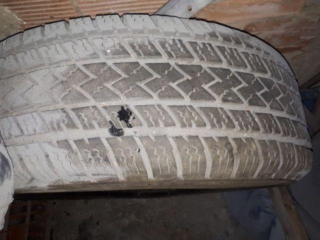 pneu pra caminhao novo