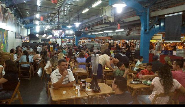 Feira Central - Foto 2
