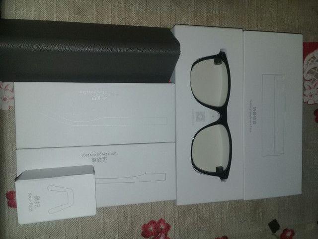 Óculos Xiaomi Roidmi B1 Qukan, Anti Raios Azuis e Fotocrômico - Foto 3