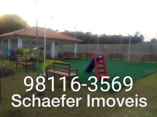 Cond entregue lote 426m2 com parcelas R$815,89  - Foto 4