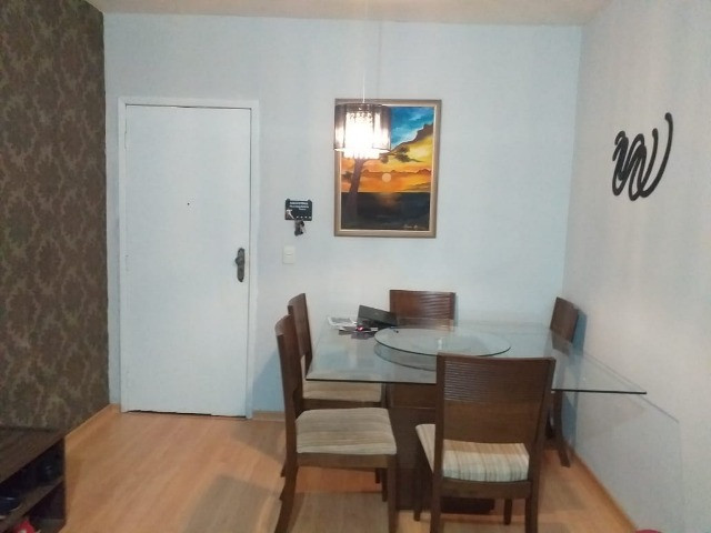 Vendo Apartamento no Jardim Primavera, 110 m², 3 Qts. Reformado - Foto 2