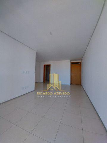 Apto novo com 109m2, 03 quartos, DCE e 02 vagas - Foto 4