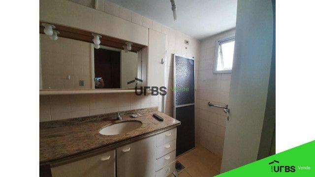 Apart 3 quartos 1 suíte à venda, 109 m² por R$ 350.000 - Setor Oeste - Foto 13