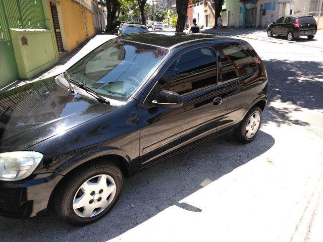 Celta 2007/2007 2 portas km 100.000