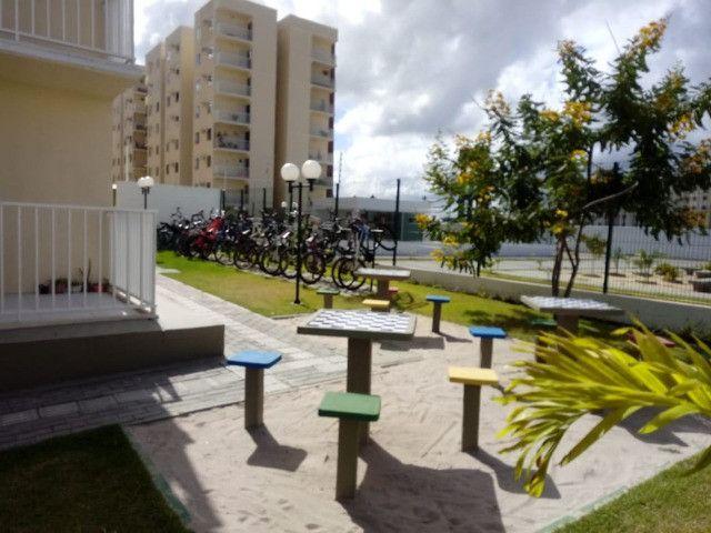 JD - Apartamento 2 quartos com suite no coração de Paulista - Aurora - Foto 6
