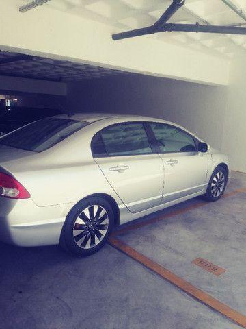 Civic LXL versão top de linha, carro esta novo! - Foto 3