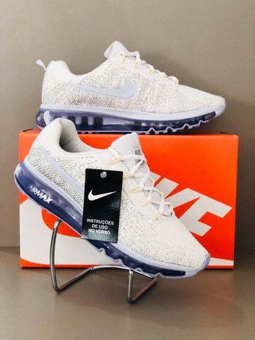 Tênis Nike Air Max Bolha 2017 do 38 ao 43 - Foto 2