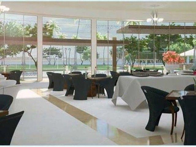 Terreno de 662m² a venda no Condomínio Barra do Cisne, em Americana- SP. - Foto 4
