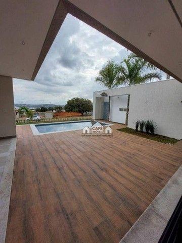 Casa com 4 dormitórios à venda, 250 m² por R$ 1.690.000,00 - Condomínio Boulevard - Lagoa  - Foto 7