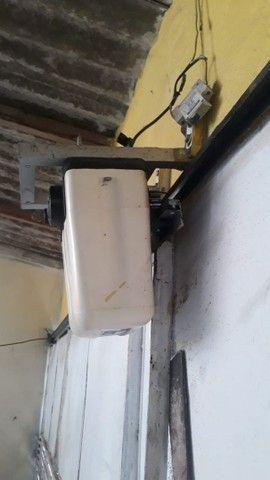 Motor de portão eletrônico  - Foto 4