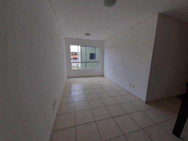 Apartamento no Bancários, 02 quartos com elevador e piscina - Foto 6