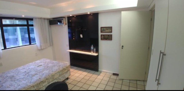 Apartamento à venda, 4 quartos, 2 suítes, 2 vagas, Ponta Verde - Maceió/AL - Foto 5