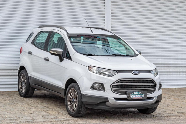 Ford Ecosport freestyle 1.6 manual 2014 *IPVA 2021 PAGO* - Foto 3