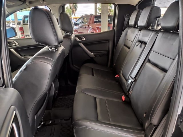 FORD RANGER LIMITED CABINE DUPLA 4A32C - Foto 11