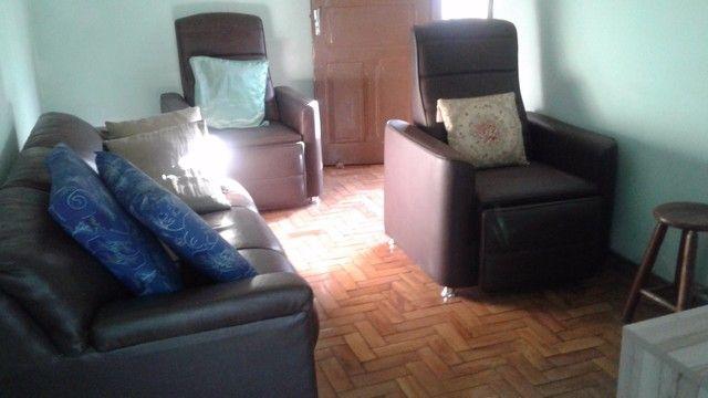 Casa à venda, 4 quartos, 2 vagas, Anchieta - Belo Horizonte/MG - Foto 3
