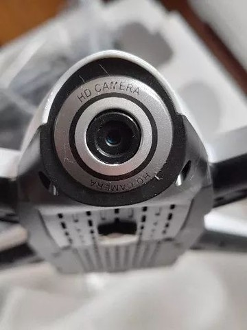 Drone Sg106 com bateria de 22min - Até 12x Com Frete Grátis - Ribeirão  - Foto 3