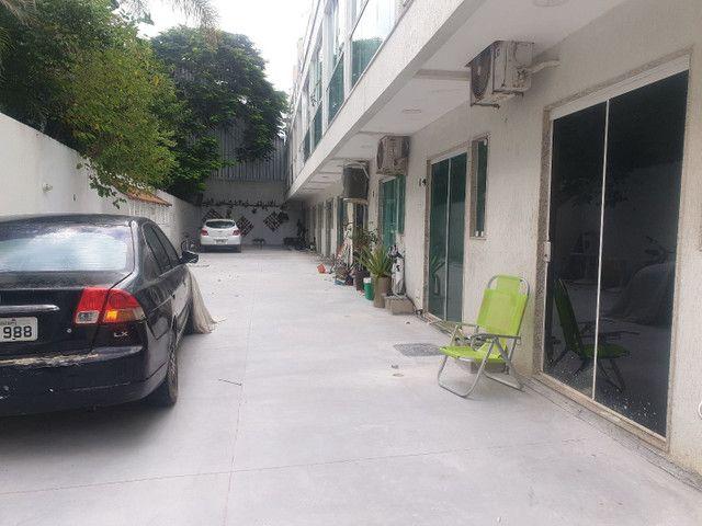 Casa Recreio dos Bandeirantes ( estrada do pontal ) - Foto 4