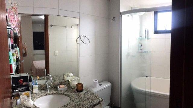 Apartamento à venda, 60m², 2/4, suíte, varanda, infraestrutura de lazer, no Imbuí - Salvad - Foto 13