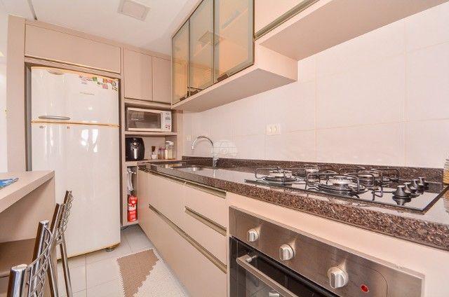 Apartamento com 2 quartos sendo 1 suíte no bairro Fanny - Foto 7